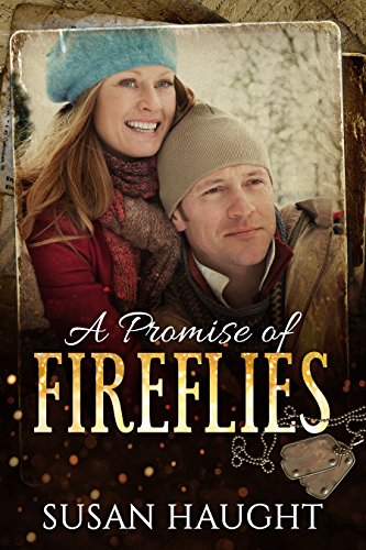 A Promise Of Fireflies by Susan Haught ebook deal