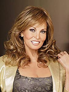 Wigs Always by Raquel Welch Color : SS8/29
