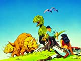 Cadillacs and Dinosaurs: Survival