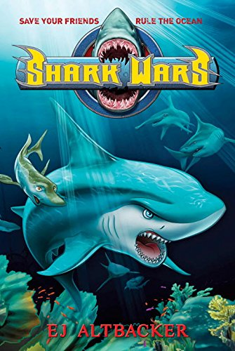 Shark Wars (Shark Wars Series compare prices)
