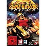 Duke Nukem Forever [Mac