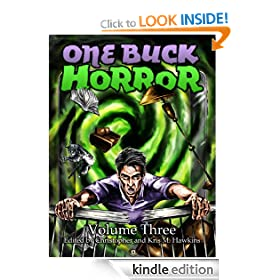 One Buck Horror: Volume Three