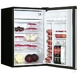 Danby DCR412BL 4.3 cu. ft. Counter High Refrigerator (Black)