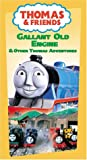 Thomas the Tank Engine & Friends - The Gallant Old Engine [VHS]