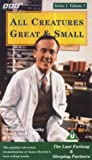 All Creatures Great And Small: Series 1 - Volume 5 [VHS] [1978]