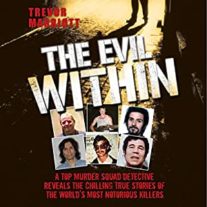 The Evil Within Audiobook