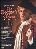 John Gay - The Beggar's Opera / Jonathan Miller · John Eliot Gardiner · Roger Daltrey · English Baroque Soloists