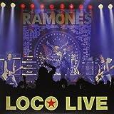 Loco Live [VINYL] Ramones