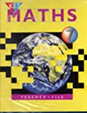 Key Maths: Year 7 (0748720006) by Baker, David