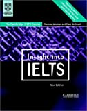 Insight into IELTS:the Cambridge IELTS course