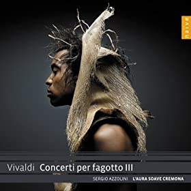 Concerto RV485 in F major: III.Allegro molto