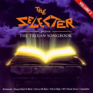 Trojan Songbook Volume 2