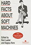 Hard Facts About Soft Machines: Ergonomics of Seating