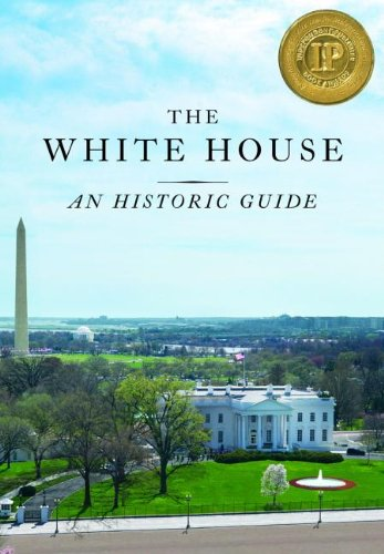 The White House: An Historic Guide (White House Historical compare prices)