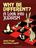 Why Be Different: A Look into Judaism