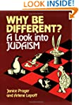 Why Be Different?: A Look Into Judaism