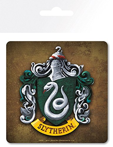 GB eye LTD, Harry Potter, Slytherin, Sottobicchiere