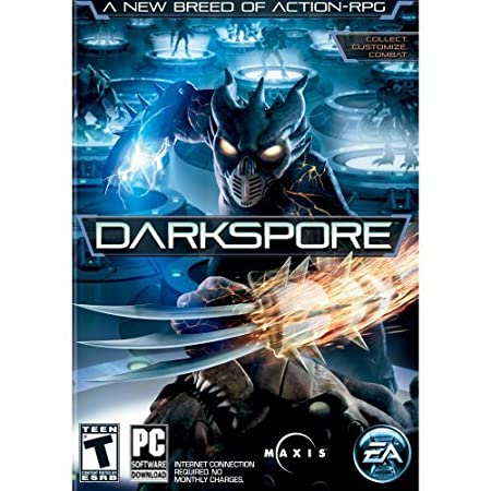 Darkspore [Download]