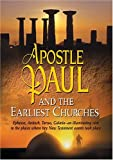 Apostle Paul and the Earliest Churches [DVD] [US Import]