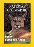 echange, troc Penny Puma des Indes - Collection National Geographic [VHS]