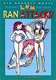 The Return of Lum * Urusei Yatsura, Vol. 8: Ran Attacks!