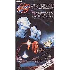 Blake's 7, Vol. 18 - Sarcophagus / Ultraworld movie