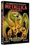 Metallica: Some Kind Of Monster packshot