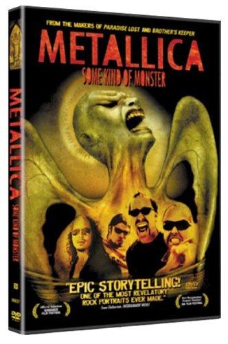 Metallica - Some Kind of Monster [DVD]