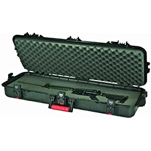 What Do You Guys Carry Your Gap10 Ar10 In Snipers Hide Forum