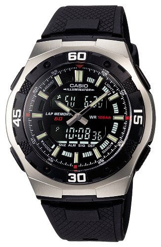 CASIO-Standard-analog-digital-Combi-model-AQ-164W-1AJF-mens-CASIO-watches