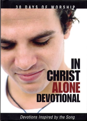 Image for In Christ Alone