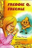 Freddie Q. Freckle