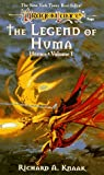 &#34;The Legend of Huma (Dragonlance Saga - Heroes - Volume One)&#34; av Richard A. Knaak
