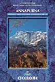 img - for Annapurna: A Trekker's Guide book / textbook / text book