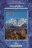 img - for Annapurna: A Trekker's Guide book / textbook / text book