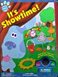 img - for It's Showtime (Blue's Clues (Learning Horizons)) book / textbook / text book