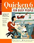 Quicken for Windows 95 for Busy Peopl...