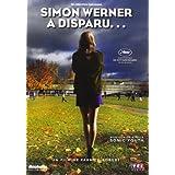 Simon Werner a disparu...par Jules P�lissier