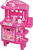 Faro My Fab Barbie Pretend Kitchen