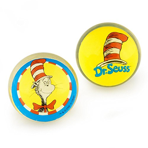 Dr. Seuss Bounce Balls (4)