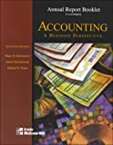 Accounting:a business perspective