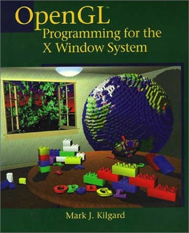 OpenGL Programming for the X Window System, by Mark J. Kilgard