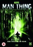 Man Thing [DVD]