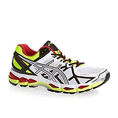 Onitsuka Tiger Gel Kayano 21, Running Homme: Chaussures et