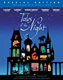 Tales of the Night [Blu-ray] [Import]
