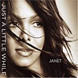 echange, troc Janet Jackson - Just a Little While