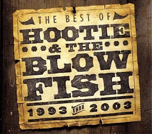 Best of Hootie & The Blowfish 1993-2003