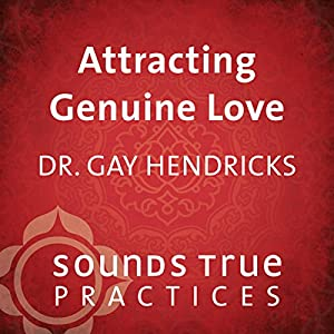 Attracting Genuine Love Speech