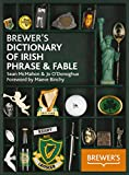 Image of Brewer's Dictionary of Irish Phrase & Fable