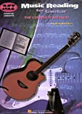 David Oakes Music Reading For Guitar Gtr: The Complete Method (Essential Concepts)
